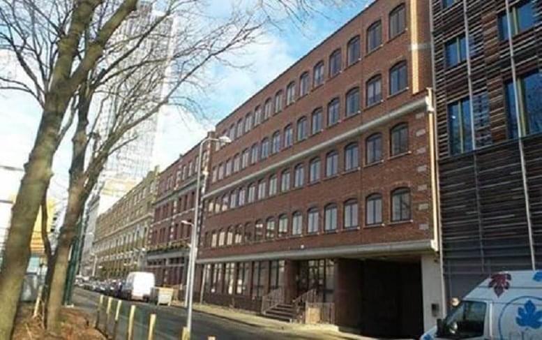 19 Hatfields Office Space