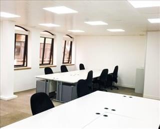 19 Hatfields Office Space - SE1 8DJ