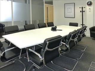 Carlton House Office Space - KT18 7RL
