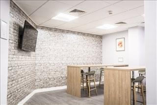 Finsbury House Office Space - EC2M 7UH