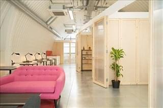Hotel Elephant Workspace Office Space - SE17 3EP