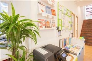 Artist House Office Space - WC1A 2HH