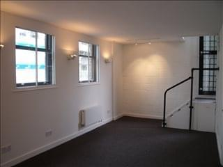Worlds End Studios Office Space - SW10 0RJ