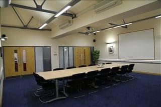 Aura Business Centres Office Space - Ng24 1bs