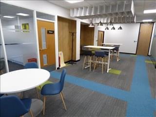 Elizabeth Court Office Space - CV37 6HB