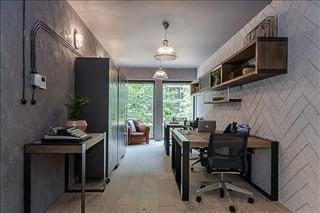 City Pavilion @ Cannon Green Office Space - EC4R 0AN