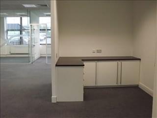 Trinity Court Office Space - RG41 2PY