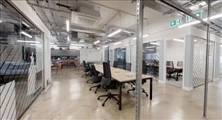 County Gates House Office Space - BH12 1AZ