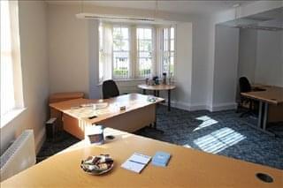 Elmfield House Office Space - OX28 1PB