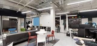 Cambridge Incubator Office Space - CB4 3AZ