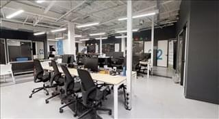 Cambridge Incubator Office Space - CB4 3AZ