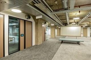 The Bower Office Space - EC1V 9NR