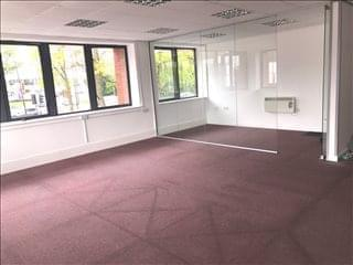 Sussex Manor Business Park Office Space - RH10 9NH