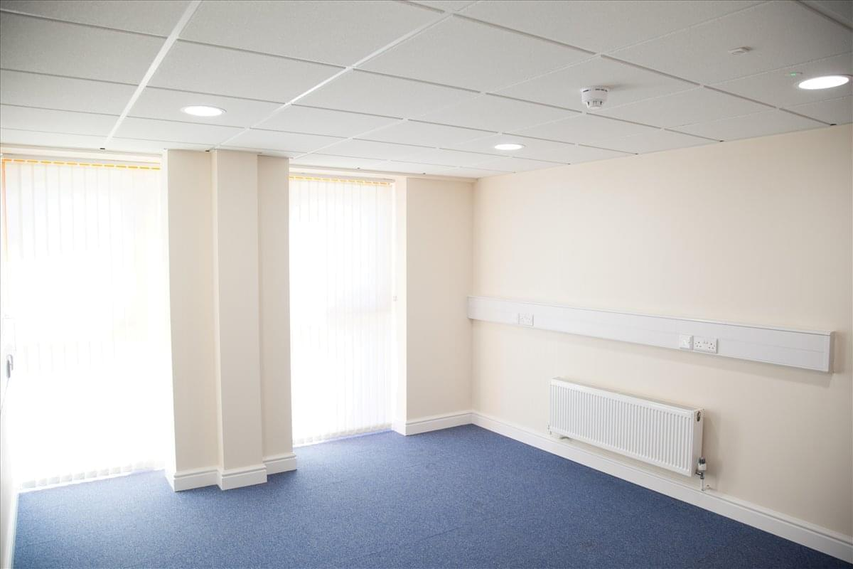 Llanelli Gate Business Park Office Space