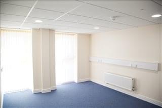 Llanelli Gate Business Park Office Space - SA14 8LQ