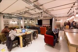 4 Noel Street Office Space - W1F 8GB