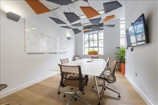 The Organ Works Office Space - W4 1QU