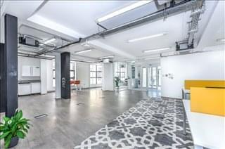 The Courtyard Office Space - NW2 5PJ