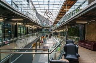 London Atrium Office Space - NW1 8AH