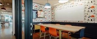 125 Shaftesbury Avenue Office Space - WC2H 8AD