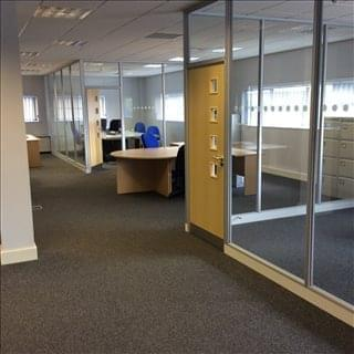 175 Meadow Lane Office Space - LE11 1NF
