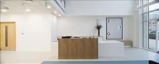 1 Ropemaker Street Office Space - EC2Y 9HT