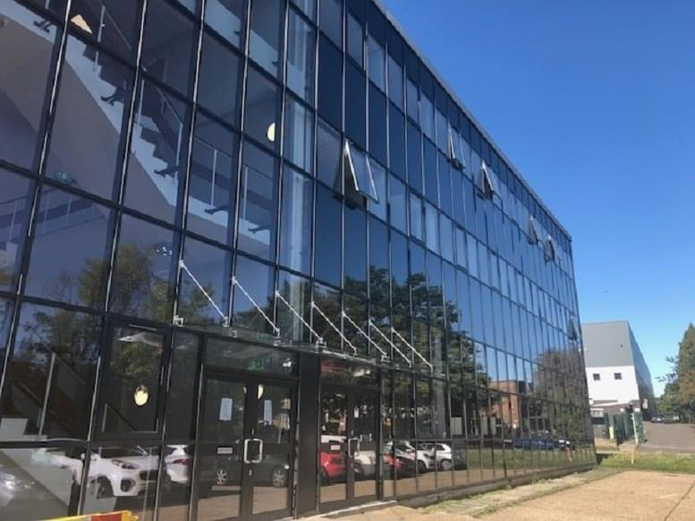 Caxton Point Office Space