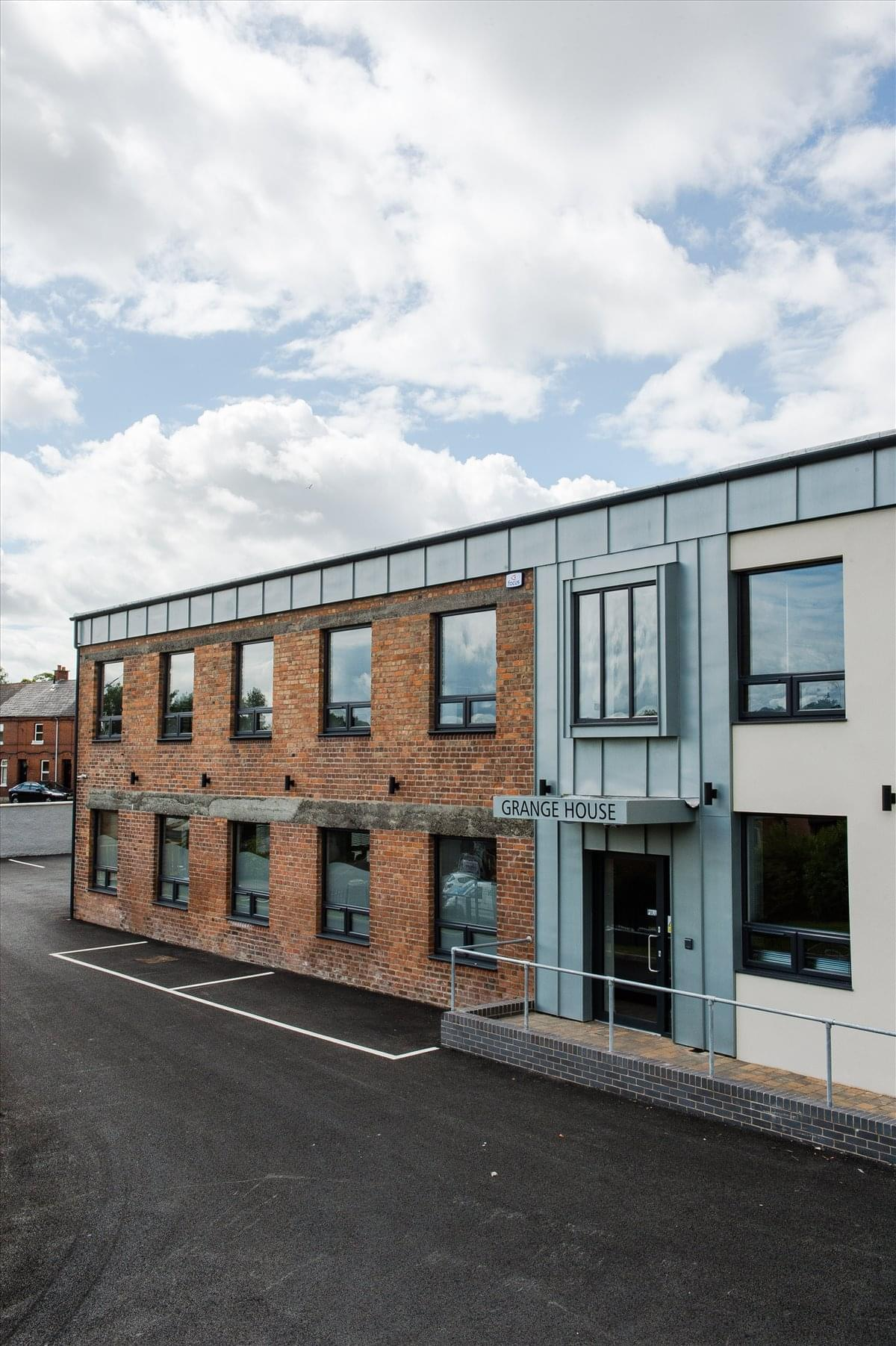 37a Upper Dunmurry Lane Office Space