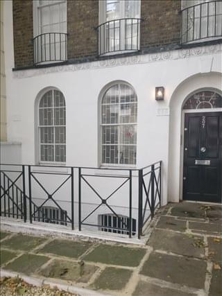 207 Old Marylebone Road Office Space - NW1 5QP
