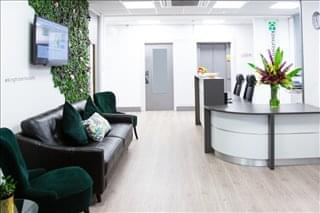 Kingfisher House Office Space - BR1 1LT