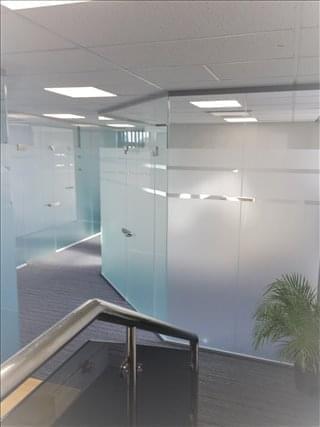 High Street Centre Office Space - BR3 1AG