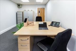 Open Space Business Centre Office Space - WR13 6NN