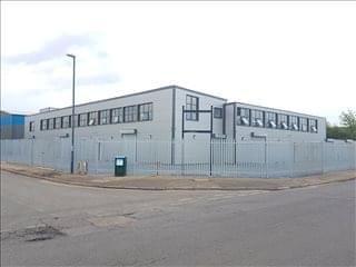 Wetherby Business Park Office Space - DE24 8HL