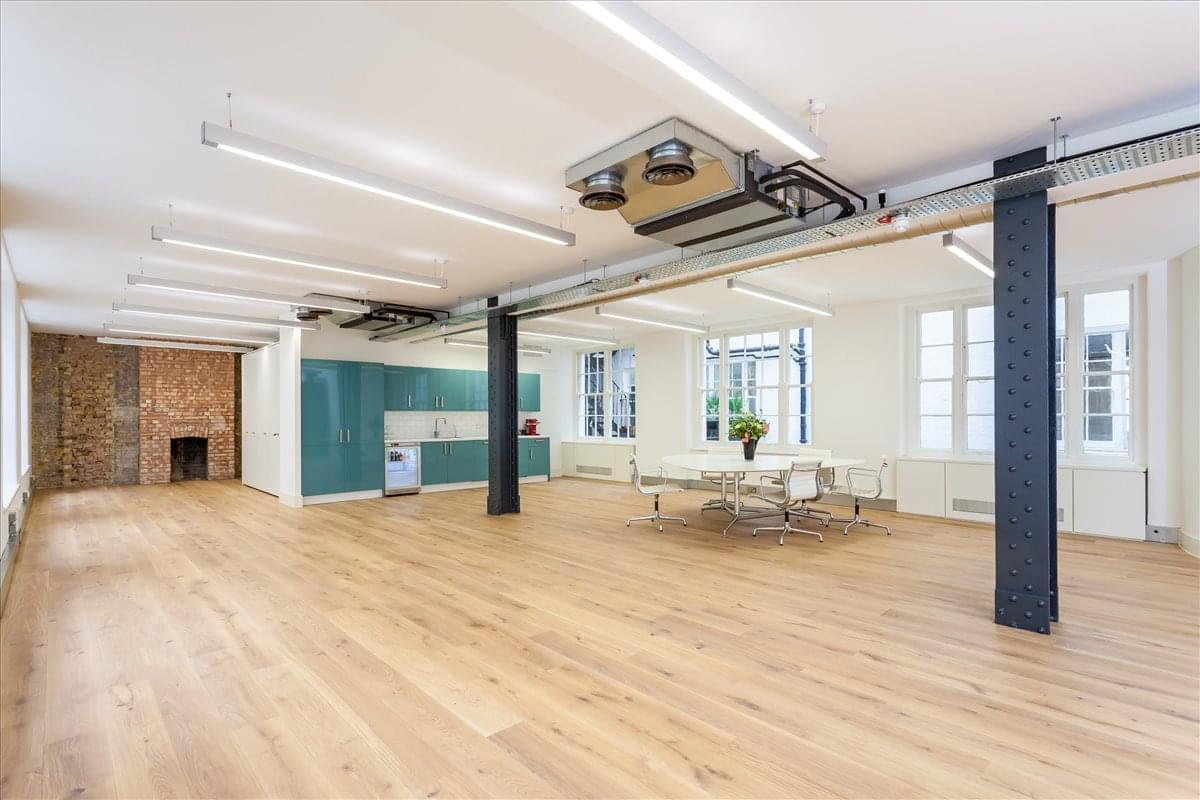 Fairfax House Office Space