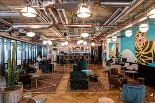 Relay Building Office Space - E1 7PT