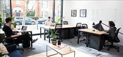 174 Hammersmith Road Office Space - W6 7JP