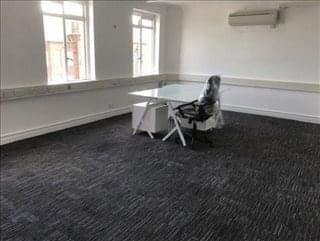 133 High Street Office Space - IG6 2AJ