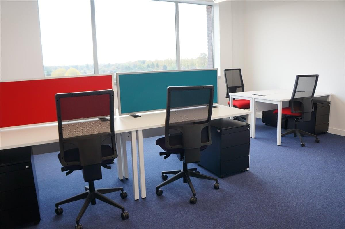 Maidstone House Office Space