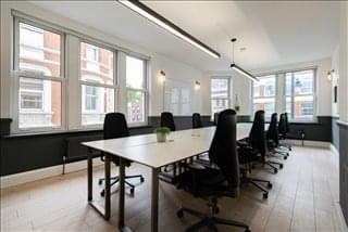 82 Rivington Street Office Space - EC2A 3AZ