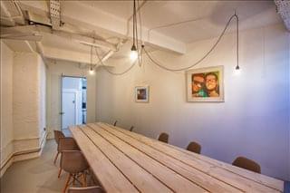 Freedom Works Creative Hub Office Space - BN3 6HA