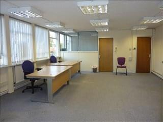 53-55 Gatwick Road Office Space - RH10 9RD