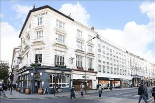 5-11 Westbourne Grove Office Space - W2 4UA