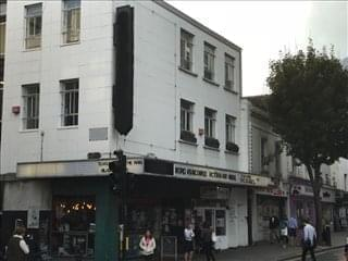 87-89 Notting Hill Gate Office Space - W11 3JZ