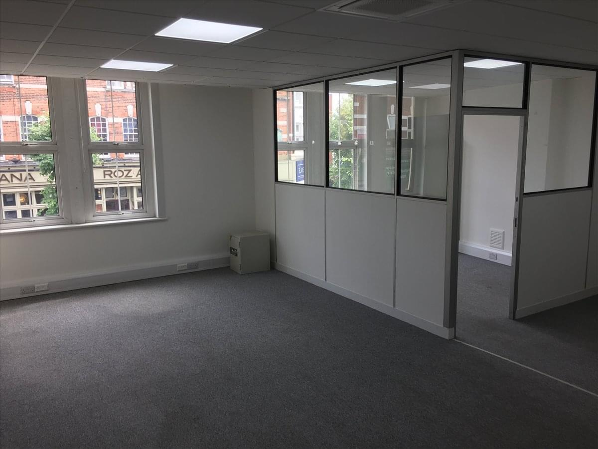 5 Kingston Hill Office Space