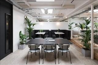14-15 Southampton Place Office Space - WC1A 2AJ