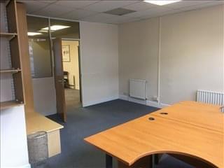 30 London Road Office Space - EN2 6DT
