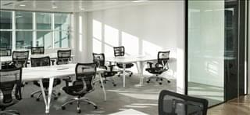 Northern & Shell Building Office Space - EC3R 6EN