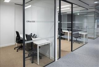 The Charter Building Office Space - UB8 1JG