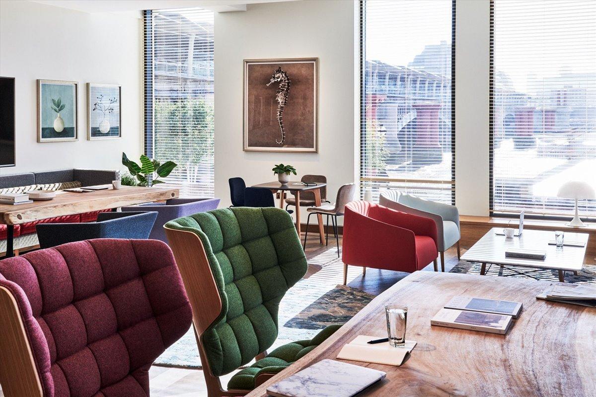 181 Queen Victoria Street Office Space