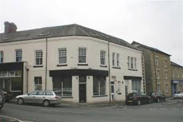 Carnforth Business Hub Office Space
